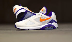 Nike Air Max 180 « Bright Ceramic »