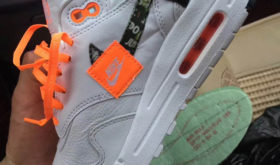 Nike Air Max 1 « Just Do It »