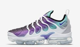 Nike Air VaporMax Plus « Grape »