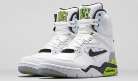 Nike Air Command Force – Hiver 2014