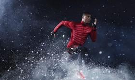 Nike présente une collection running pour l'hiver