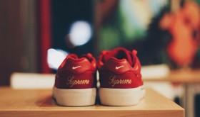 Nike SB GTS par Supreme