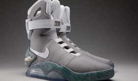 Tinker Hatfield confirme la Nike Air Mag 2015